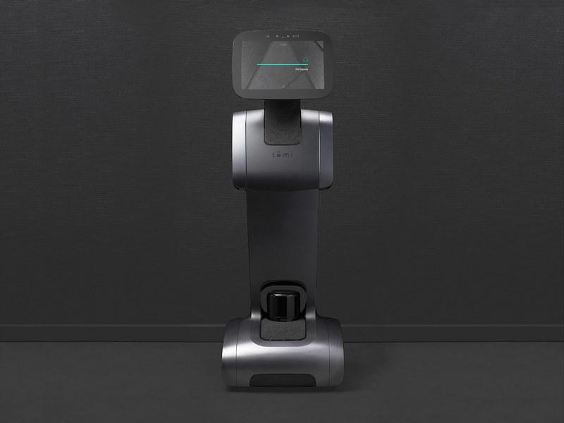 Personal robot Temi