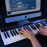 iRig Keys I/O is an all-in-one Music Production Station