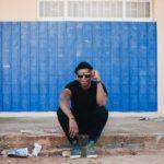 Sir LSG presents 'Moving Circles,' his debut album