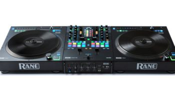 Rane DJ reveals new Serato battle mixer and scratch controller