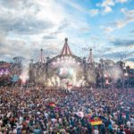Tomorrowland named biggest social media music event in the world