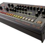 Roland TR-08 Rhythm Composer announced