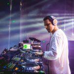 Markus Schulz Coldharbour studio ransacked during Hurricane Irma