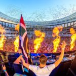 Ultra SA 2018 phase 1 headliners announced