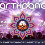 Earthdance Cape Town 2017 Competition