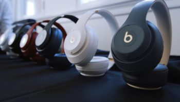 Beats Studio 3 Wireless headphones launched