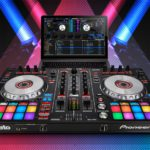 Pioneer DJ DDJ-SR2 midrange DJ Contoller Announced