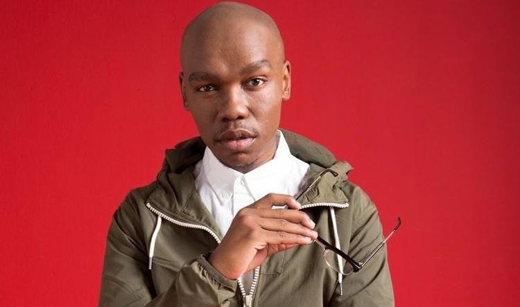 DJ Da Kruk wins Black Coffee competition