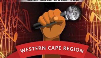 Western Cape Musician Association of South Africa announces its first AGM