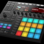Maschine Mk3 from Native Instruments is here
