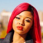 Babes Wodumo loses USB, unreleased 'Gandaganda' pirated
