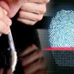 A new forensic cocaine test uses fingerprints to detect use