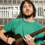 John Frusciante (Red Hot Chili Peppers) to drop an acid techno album