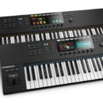 NI announces new Komplete Kontrol keyboard controllers