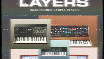 Reason Layers is a virtual collection of sought-after synths
