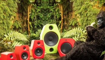 Monkey Banana – a passion to offer affordable, quality studio monitors