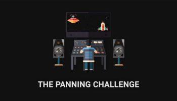 Soundgym panning challenge – Win ADAM A5X monitors