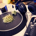 Why marijuana makes music sound incredible