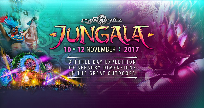 Jungala Festival 2017