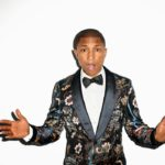 Pharrell Williams to produce a 'rave gone wrong' type horror movie