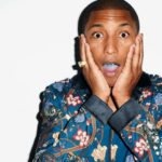Pharrell Williams invests in ROLI, a music tech start-up