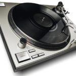 RELOOP RP-7000 MK2 Professional DJ turntable