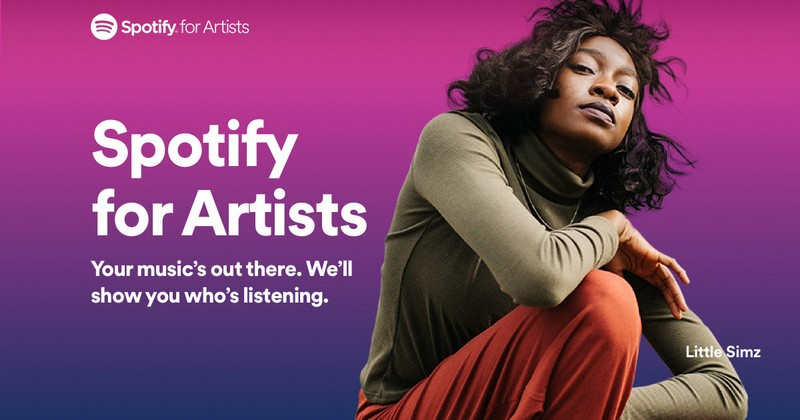 Spotify launches new app