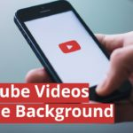 YouTube hacks allow you to play videos in the background on iOS and Android