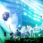 Third annual Black Coffee Block Party – Win FREE tickets