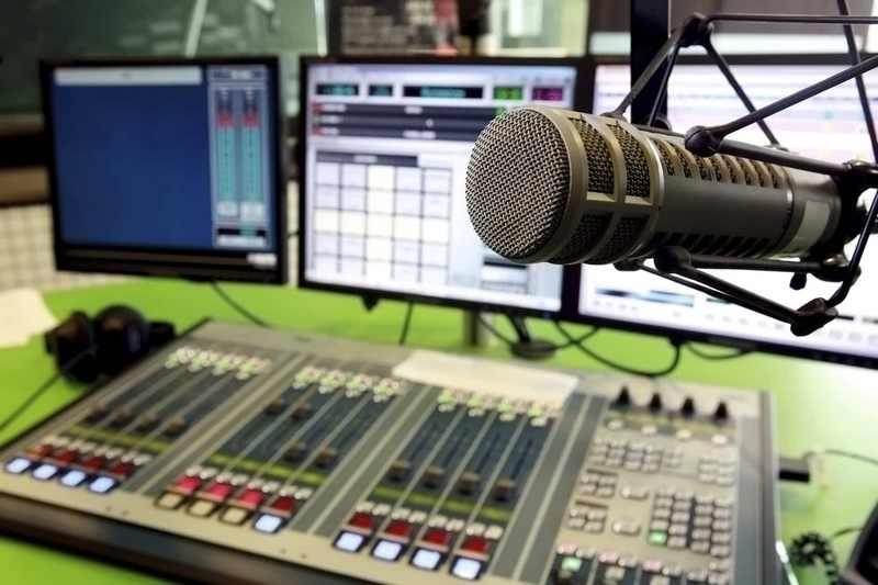Bush Radio internship