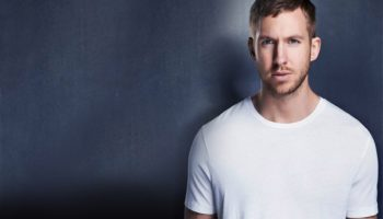Calvin Harris gets into an internet row with Doctors