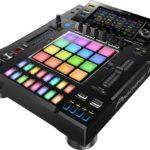 Pioneer DJS-1000 is a stand-alone DJ sampler