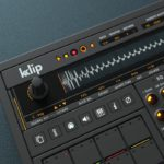 Sample Magic Klip, a new sequencer instrument