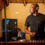 DJ Mobi Dixon hospitalised for suffering from exhaustion