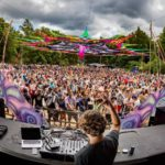 Organik celebrates 10 years of love, fun and the best in Psytrance