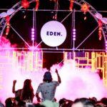 Your EDEN experience party-starter checklist