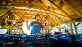 Regan talks Keep It Psychedelic, his blistering 18-track compilation