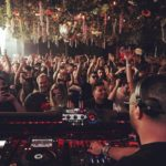 Joseph Capriati delivers 25-hour DJ set