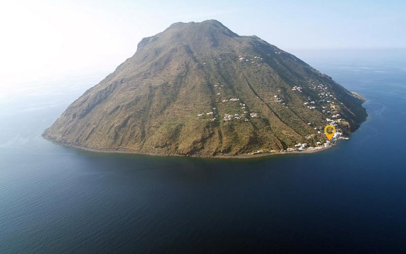 Ergot Island