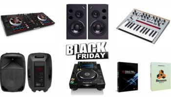 Five awesome Black Friday Gear special offers