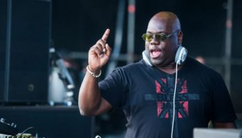 Carl Cox breaks down DJ setup and his love for the MODEL 1