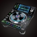Denon DJ SC5000 Prime Firmware update offers rekordbox integration