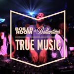 Boiler Room X Ballantine's True Music Africa announce a 4-city Africa tour