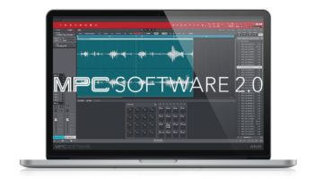 Akai Professional releases MPC 2.0 software