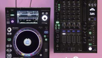 Denon DJ Prime Series now fully Serato compatible