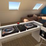 Vinyl Reality DJ app brings DJing to virtual reality