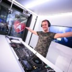 Armin Van Buuren releases a Christmas carol track