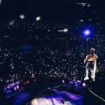 Cassper Nyovest almost filled up FNB stadium this weekend