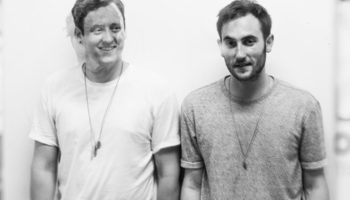 Maribou State interviewed ahead of SA tour