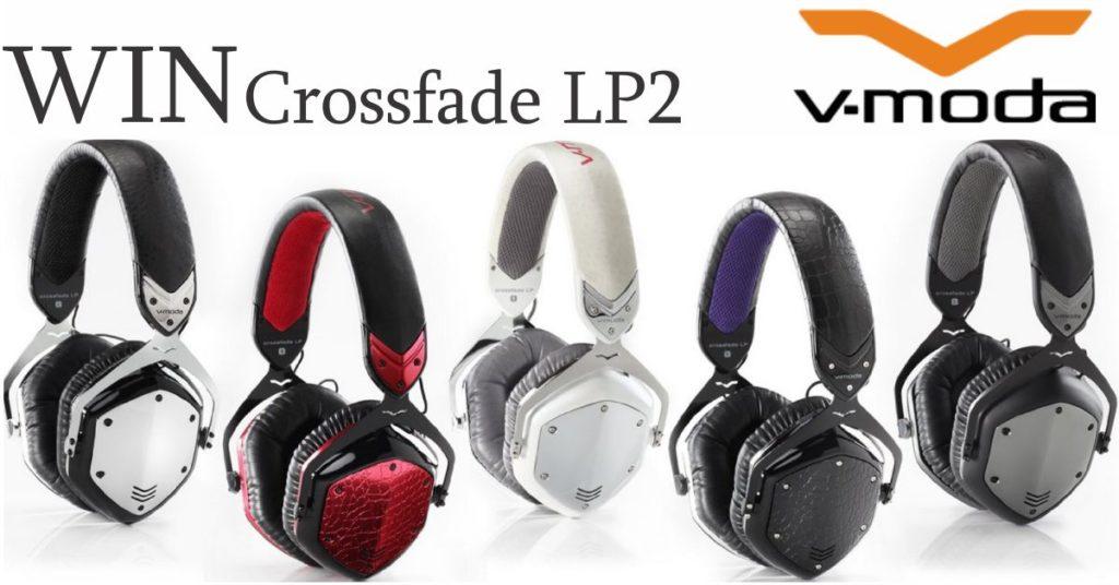 Crossfade LP2
